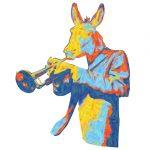 07 a las 17 Podcasts del Festival Internacional de Jazz PRESNA - Cultura en casa: agenda de la semana