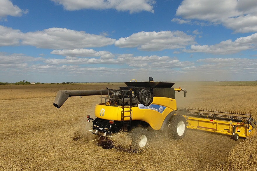 Nueva capacitación virtual de Buenas Prácticas Agropecuarias
