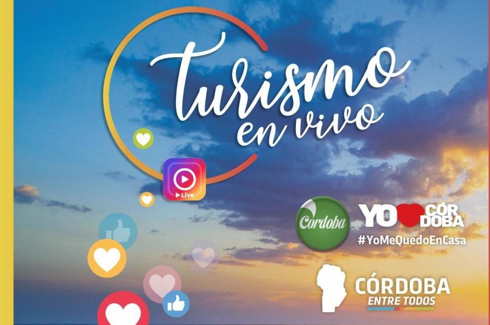 turismo en vivo