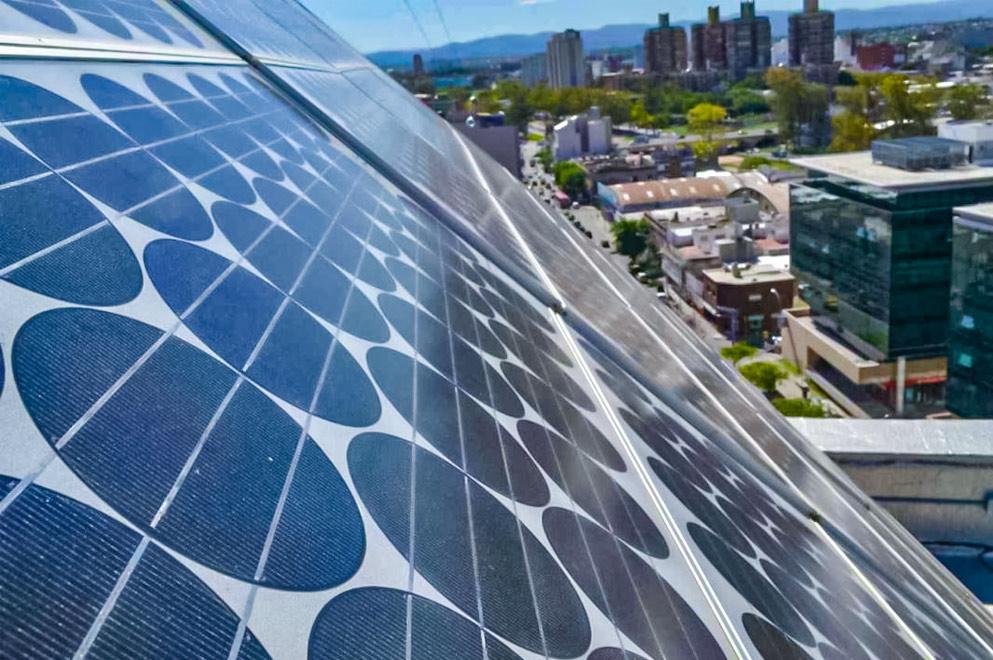 Córdoba avanza en la generación distribuida de energía