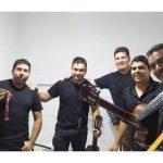 25 a las 21 Patio de Folklore REeencuentro 1 - La Banda Sinfónica abre la grilla online de Cultura