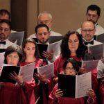 17 a las 21 Aniversario del coro polif%C2%A6nico de C%C2%A6rdoba - Cultura en casa: 14 propuestas para disfrutar en familia