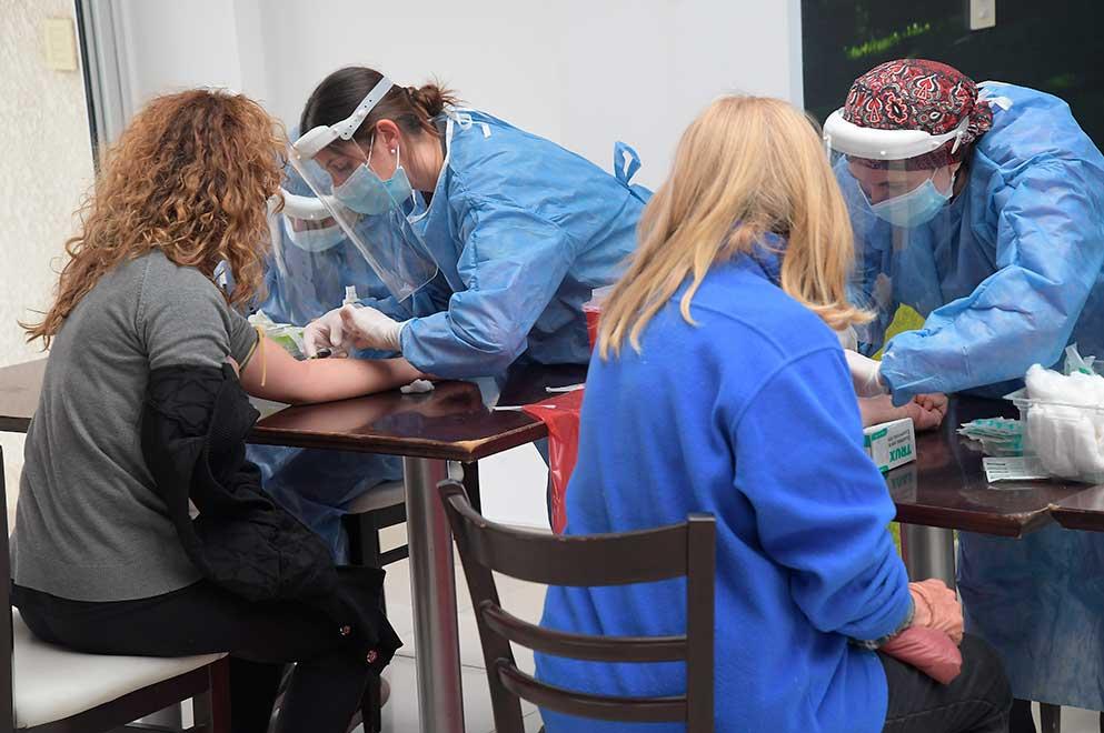 Actualización de la situación sanitaria en Córdoba