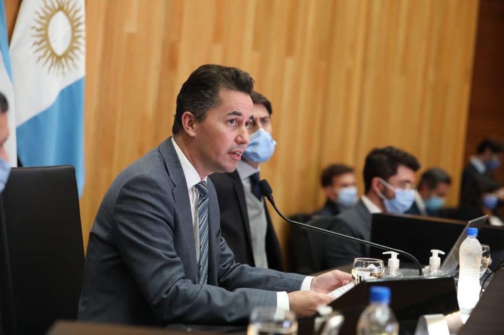 13ra Sesion Virtual 52378 - Córdoba adhirió a la ley nacional de uso medicinal del cannabis