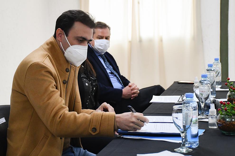 Agentes e internos penitenciarios participarán de nuevas capacitaciones en Derechos Humanos