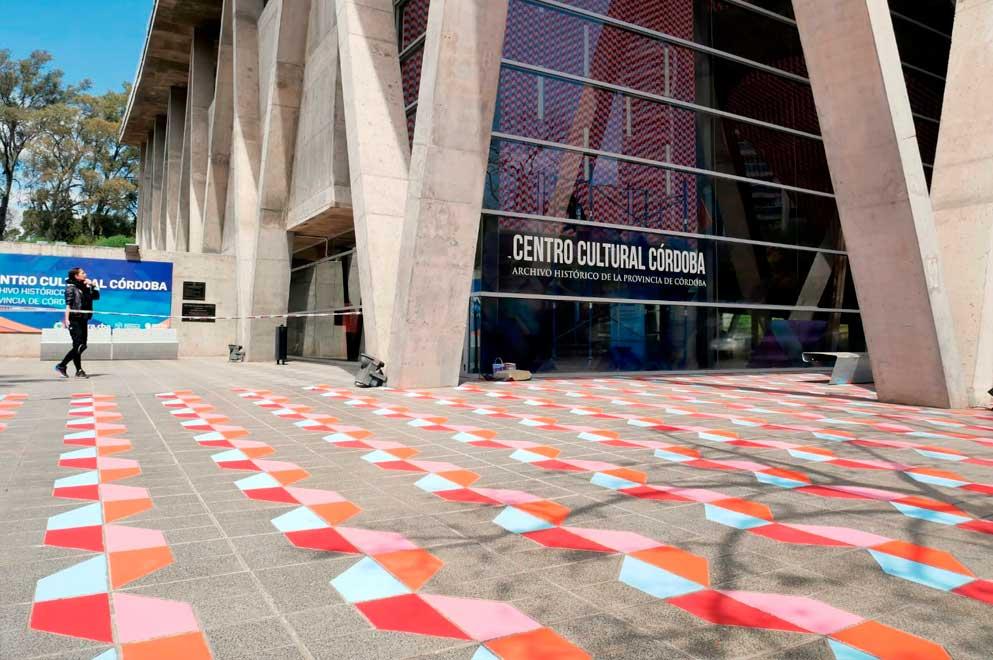 gob reinauguracion ccc 28.09.2021 01 - El Centro Cultural Córdoba reabrió sus puertas
